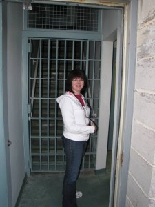 Escaping Jail